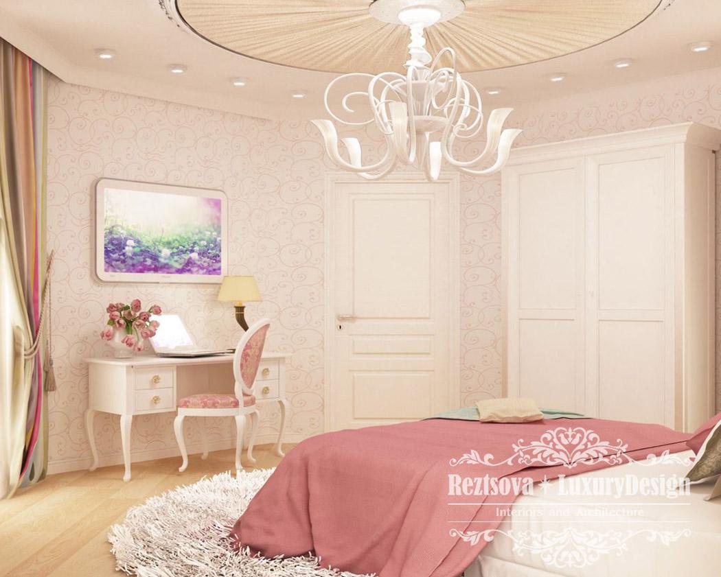 Заказать дизайн квартиры онлайн