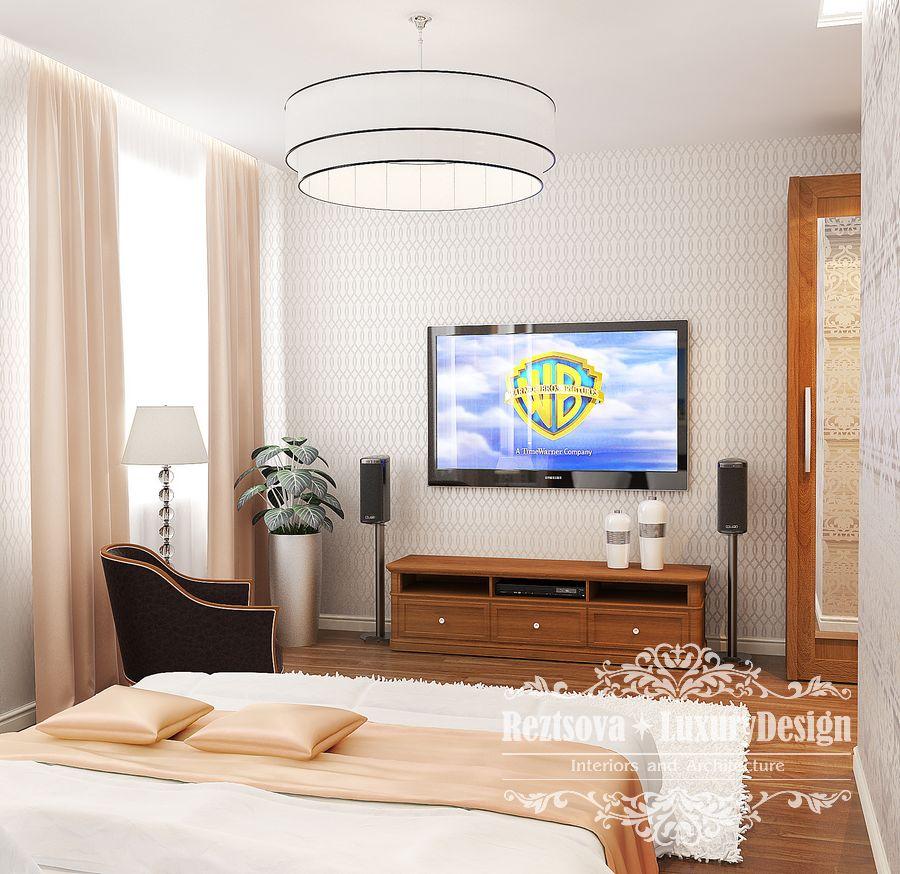 Заказать дизайн интерьера квартиры в москве