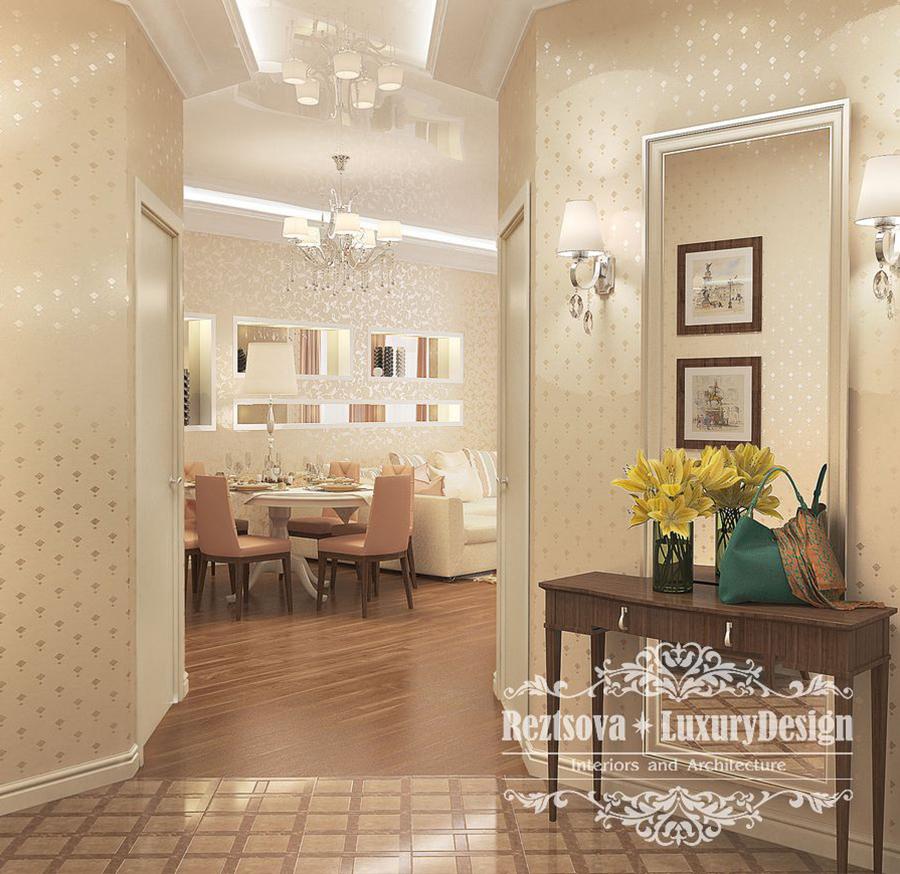 Дизайн проект квартиры цены в москве