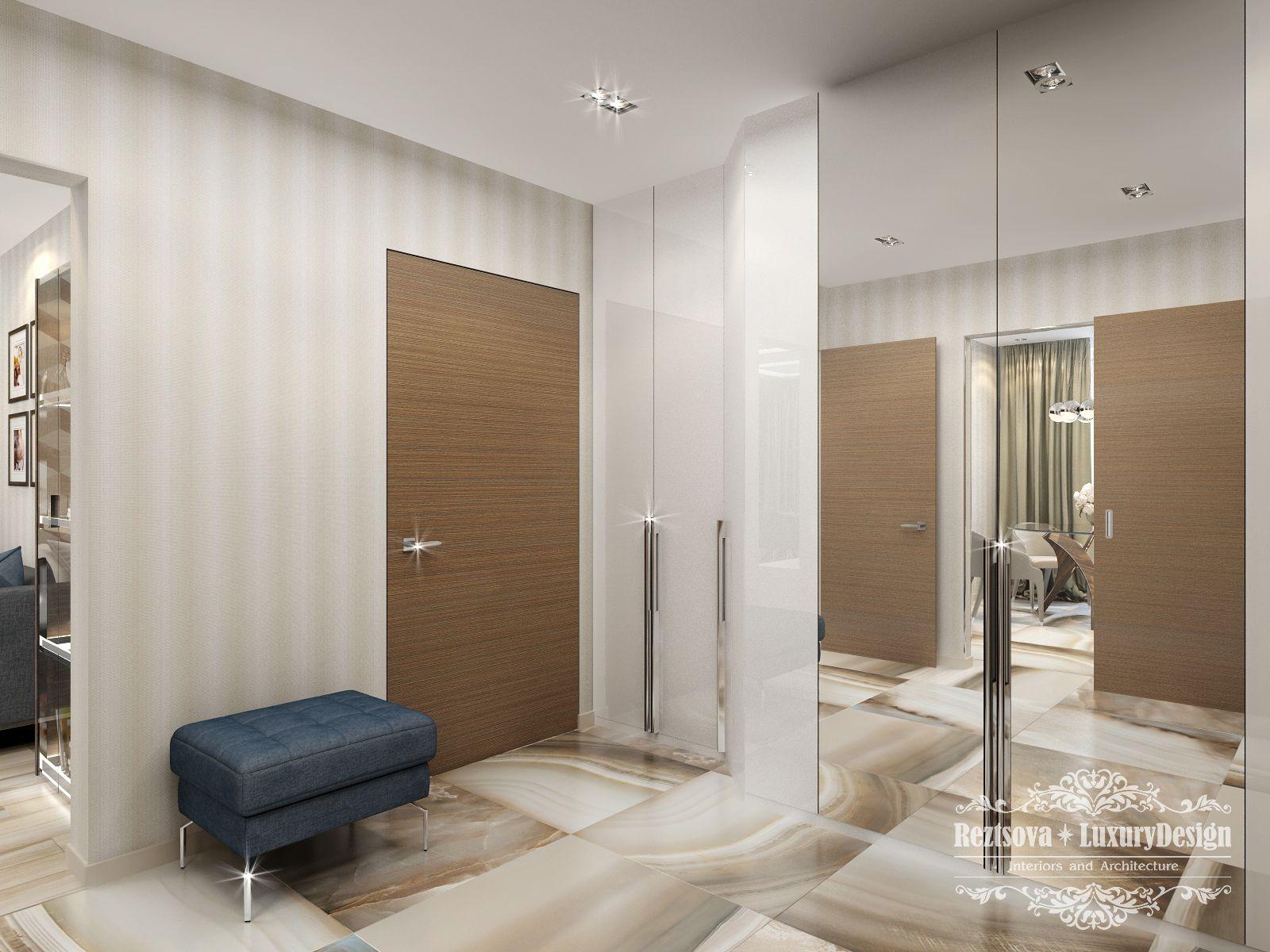 Дизайн проект квартиры цена
