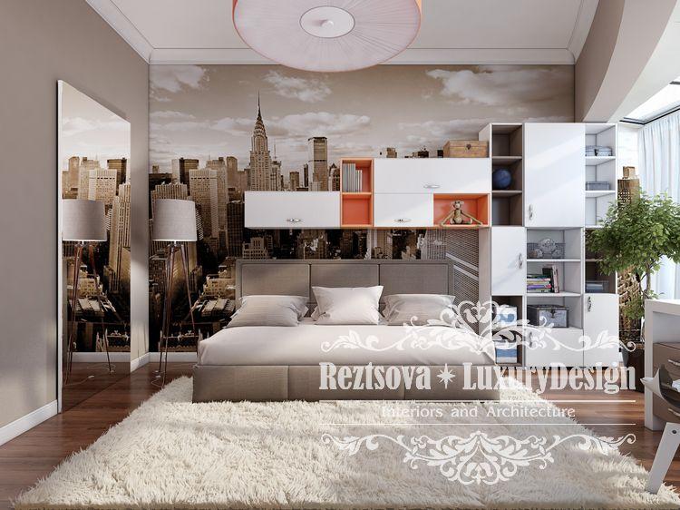 Заказать дизайн проект ремонта квартиры