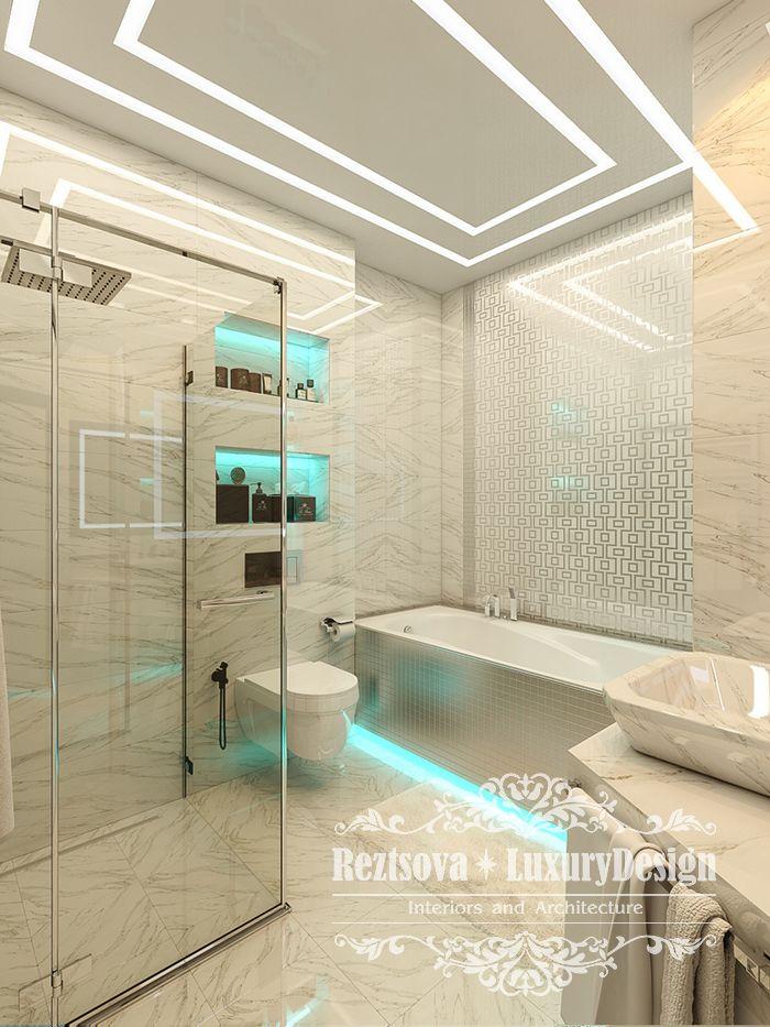 Проект дизайна трехкомнатной квартиры заказать