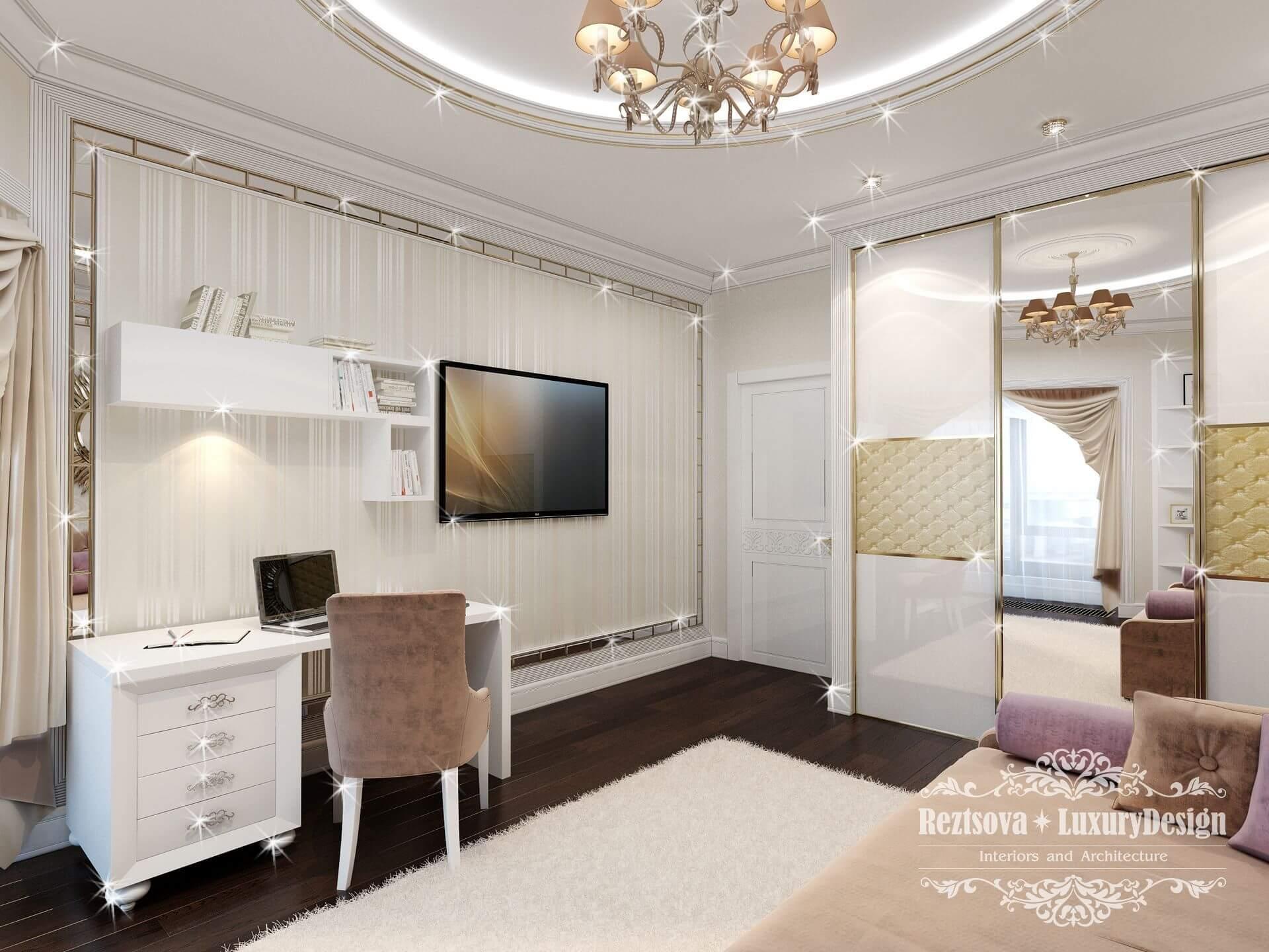 Цены на дизайн проект интерьера в москве