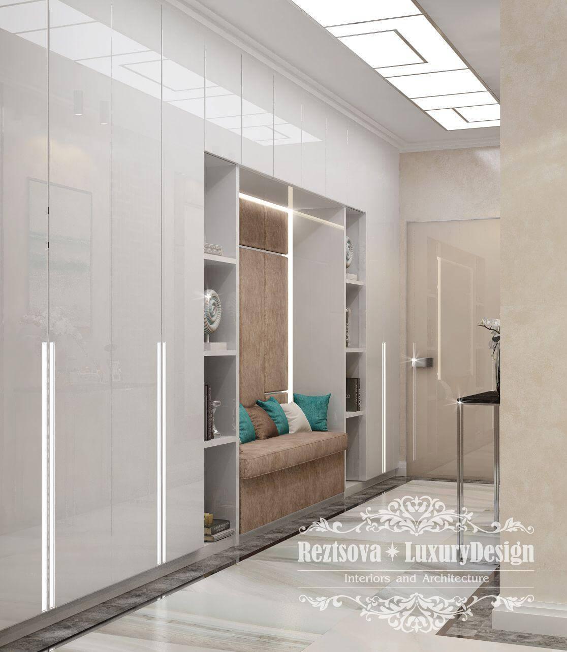 Дизайн интерьера квартиры дорого