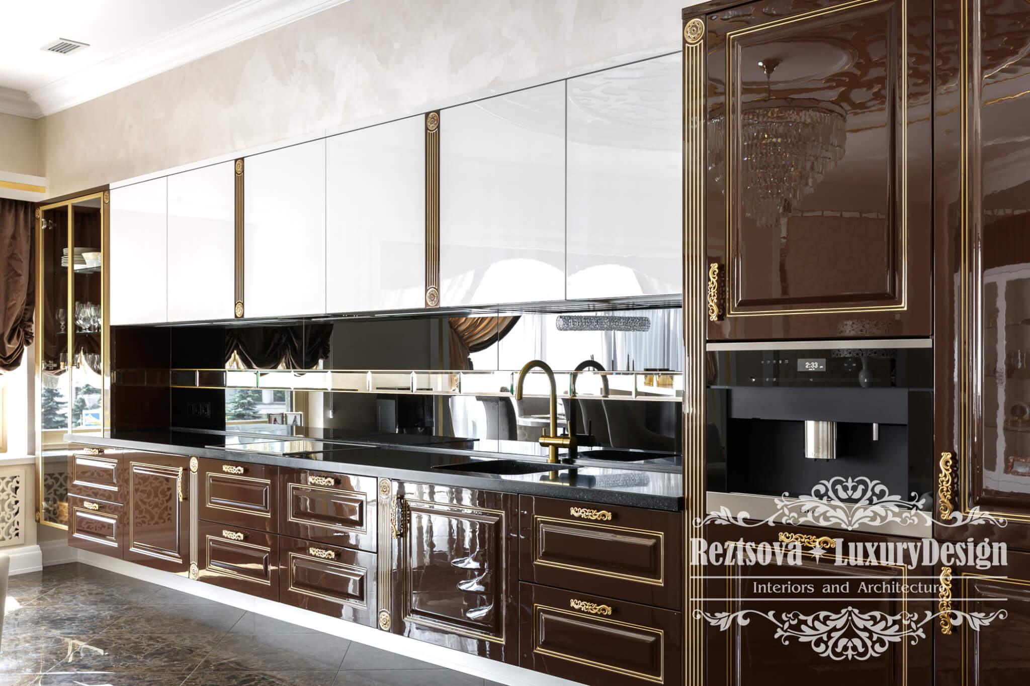 Заказать дизайн интерьера в Санкт Петербурге